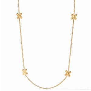 Julie Vos SoHo Station Necklace